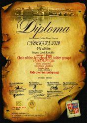 blue bird 11 2020-diploma
