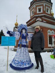 snowgirl 2019