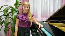 Тихомирова Арина 1