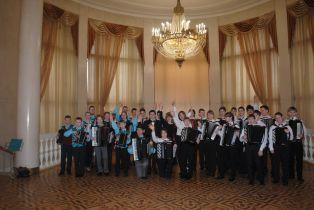 оркестр Ярославичи 3