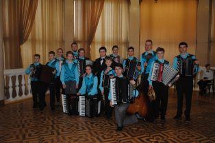 оркестр Ярославичи 4